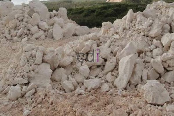 Supplier Batu Limestone FREE BIAYA KIRIM ke Ciwaringin Bogor