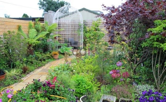 Jasa Pembuatan tanaman hias taman