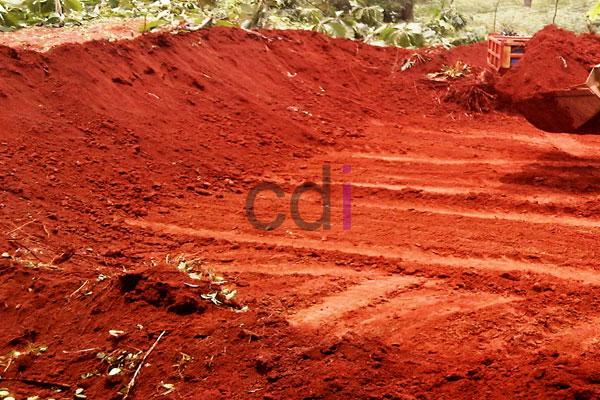 tanah-merah