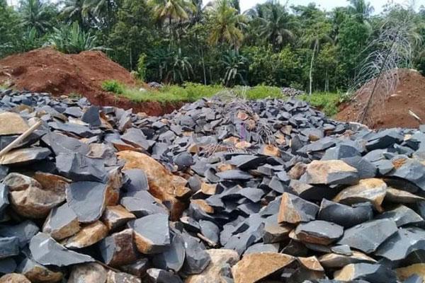 Harga Batu Kali dan Batu Belah Per Kubik 1