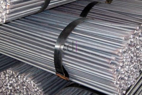 Harga Besi Beton Polos dan Ulir SNI 3