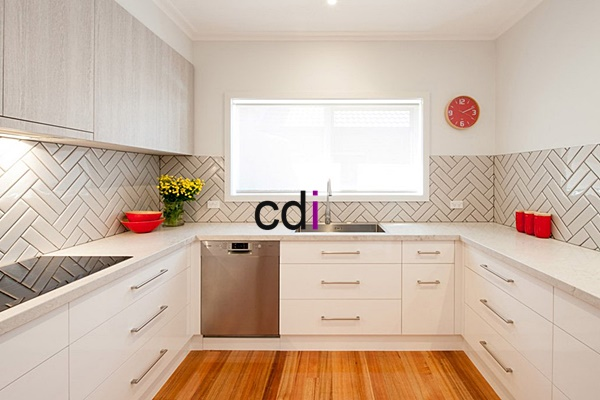 Jasa Pembuatan Kitchen Set Alumunium di Pancoran Mas Depok