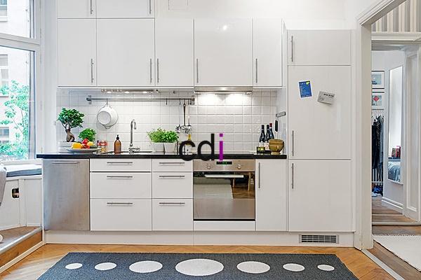 Daftar Harga Kitchen Set Mini di Cimanggis Depok [Harga Terjangkau]