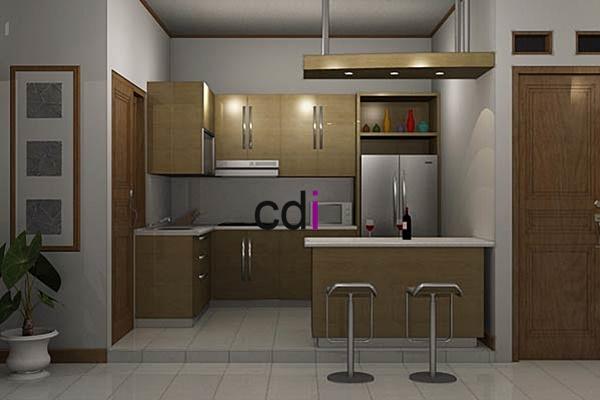 Daftar Harga Kitchen Set Mini di Cimanggis Depok [Harga Terjangkau] 1