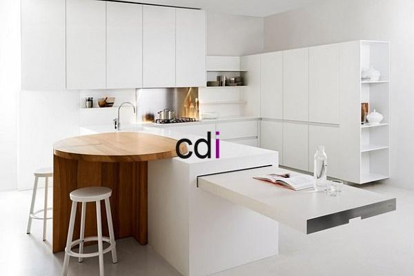 List Harga Kitchen Set Modern di Sawangan Depok [Bermutu] 1