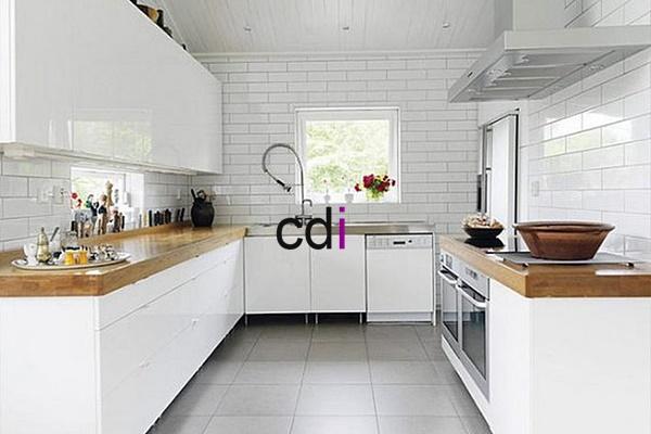 Produsen Kitchen Set Modern di Cimanggis Depok [Harga Relatif Murah]