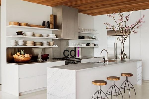 Produsen Kitchen Set Jati Belanda di Kencana BOGOR [Berkualitas]