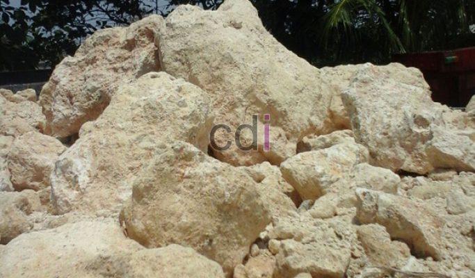 Jual Batu Limestone /Batu Kapur Murah