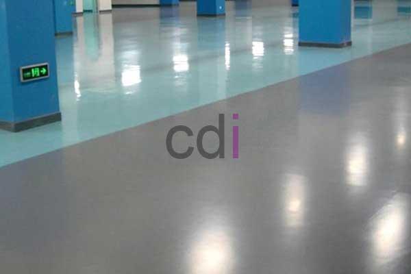 Lantai Floor Hardener