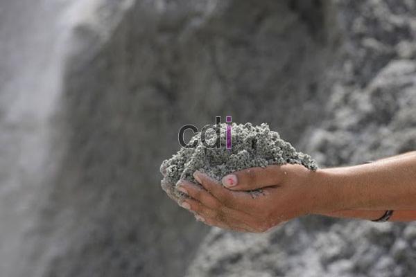 Pasir Cilegon Cuci