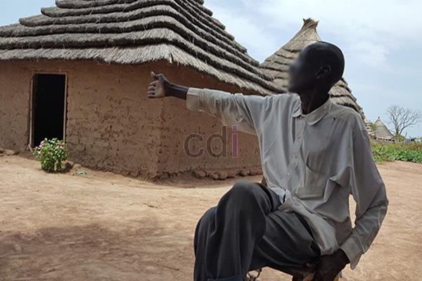 Bahan Material Pengganti Semen Orang Sudan