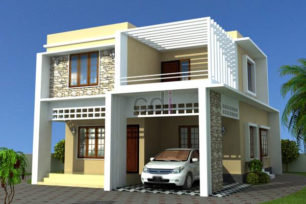 Ciri Khas Desain Rumah Minimalis