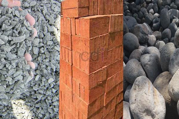 Pangkalan Jual Batu Kali Split dan Bata Merah