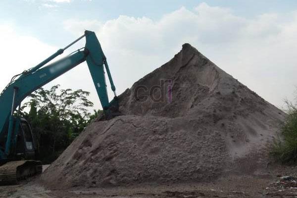 Lokasi Pangkalan Jual Pasir