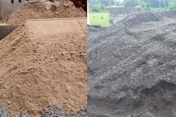 Jenis Pasir yang Baik Untuk Pengecoran