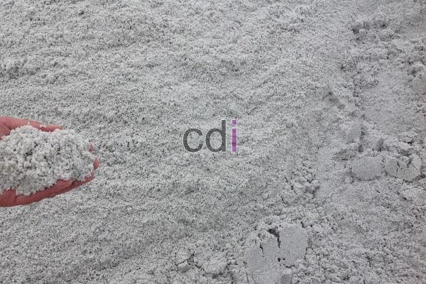 Pasir bangka putih