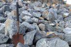 Pondasi dari Batu Belah dan Beton Cor