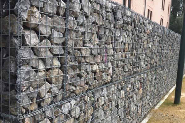 Wiremesh Bisa Untuk Lantai & Dinding