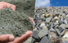 Daftar Harga Material Pasir dan Batu Terlengkap 2020