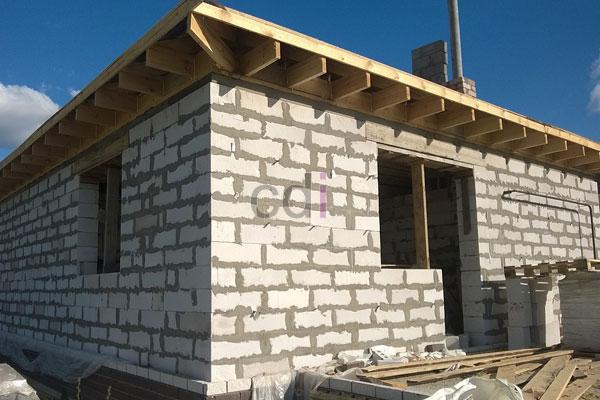 Material bangunan untuk rumah