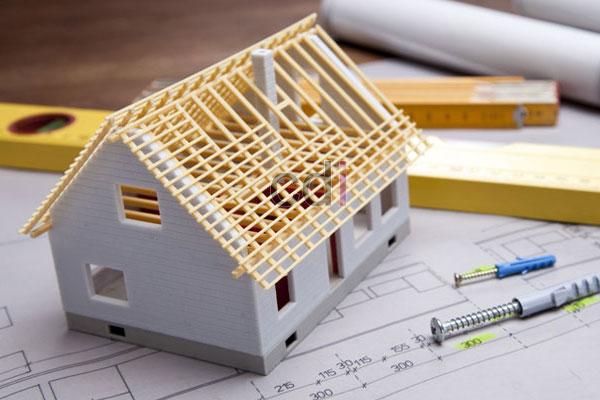 harga membangun rumah sendiri tahan gempa