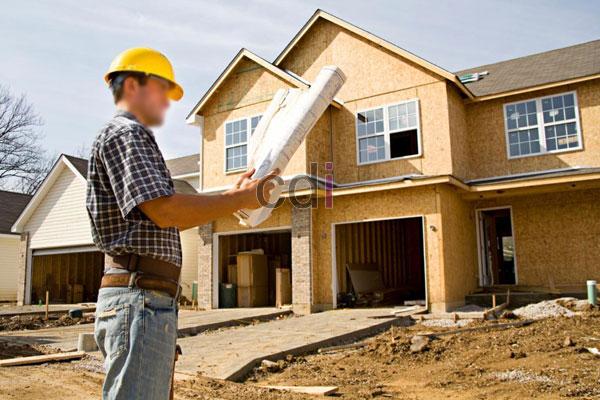 Merencanakan pembangunan rumah tinggal