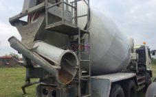 Lokasi Jasa Cor Readymix Beton/ Sewa Concrete Pump