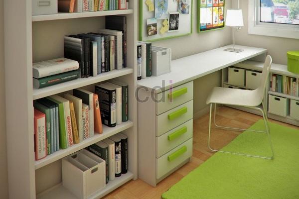 Meja belajar / Meja kerja