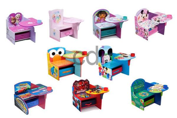 Desain Kursi Untuk Anak-anak [Lucu]