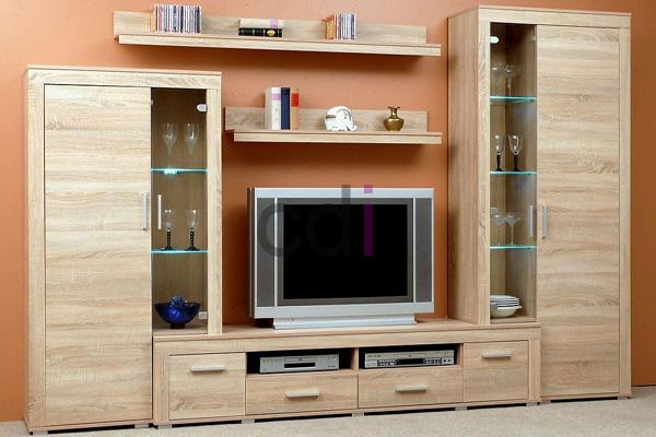 Beberapa Model Rak TV Minimalis Modern