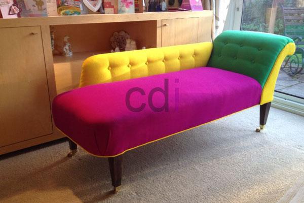 Desain Sofa Bed Berkarakter [Terbaru]
