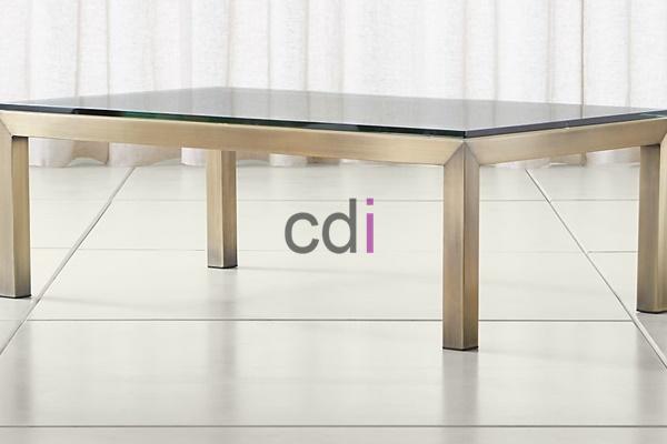 Inilah Desain Meja Besi Minimalis Terbaru