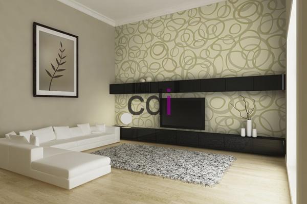 Kelebihan Wallpaper Dinding Dibanding Cat Tembok
